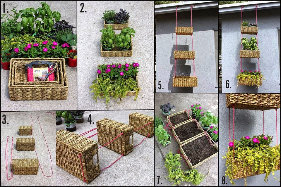 Cara Belajar Membuat Taman Minimalis Sendiri di Rumah