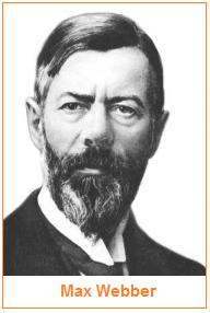 Tokoh sosiologi Max Weber