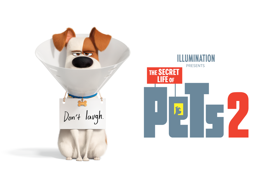 The Secret Life Of Pets 2 Movie Review Fashion Meets Food