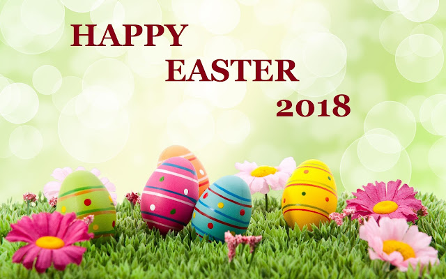 Easter Free Wallpapers 2018