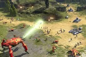 Halo War 2 Game Free For PC
