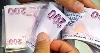 سعر صرف الليرة التركية مقابل العملات الرئيسية الثلاثاء 3/11/2020