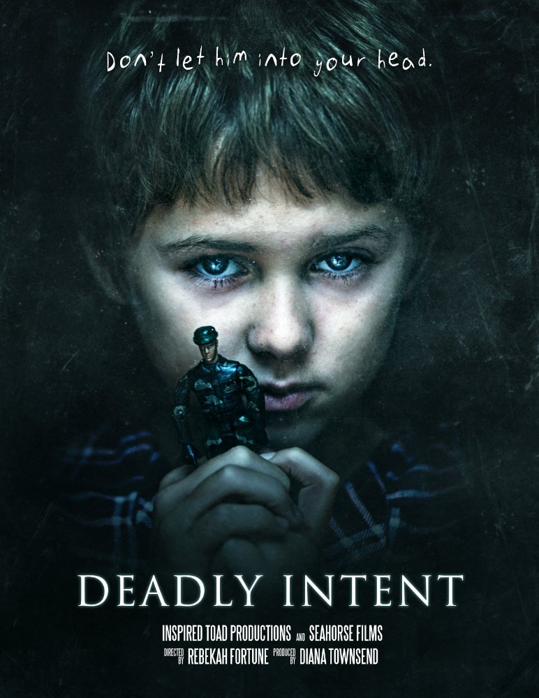Deadly Intent Legendado Torrent