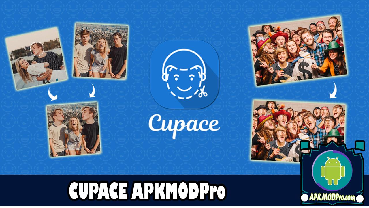 Download Cupace ( MOD APK Premium ) v1.3.5 Terbaru 2020