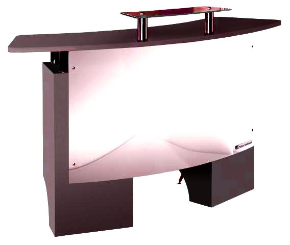 spa reception desk - 28 images - new black salon spa ...