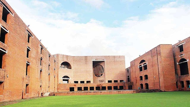 IIM Ahmedabad launches endowment scheme