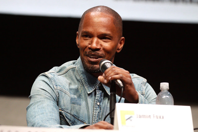 Jamie Foxx - Singer | Biography | Net Worth | Wife Daughter