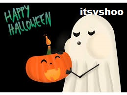 Wish your Friends and family Happy Halloween in different ways.