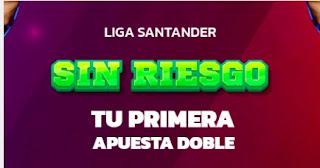 Mondobets promo jornada 37 Liga 16 mayo 2021