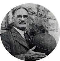 Dr.James Naismith