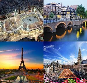 Umroh Plus Eropa 2015