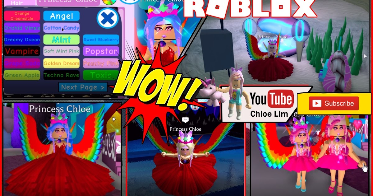 Roblox Royale High Creator Bug De Robux Gratis 2019 - cookieswirlc roblox games royal high new