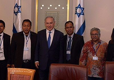 Kemlu Sayangkan Kunjungan Rombongan Wartawan Indonesia ke Israel