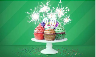 Bienvenido a la fiesta de cumpleaños de Paf dinero real de 500 € hasta 5-12-2019