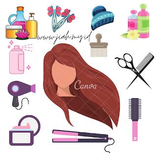 manfaat hair mask dan perawatan rambut lainnya