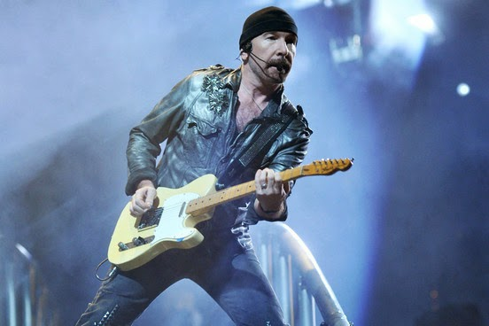100 Greatest Christian Rock Guitarists of all times ! - Classic