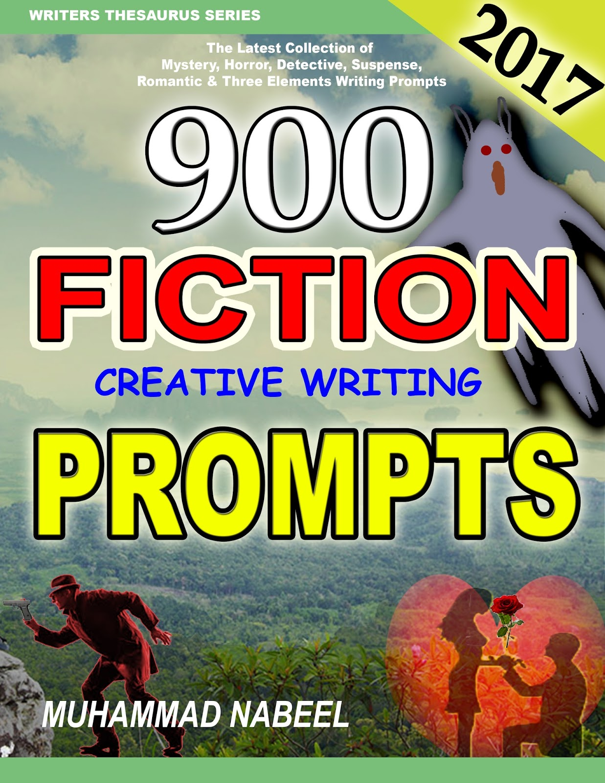 suspense writing prompts Find helpful customer reviews and review ratings for 100 mystery, thriller, and suspense writing prompts (fiction ideas vol 9) at amazoncom read honest and unbiased product reviews from our users.