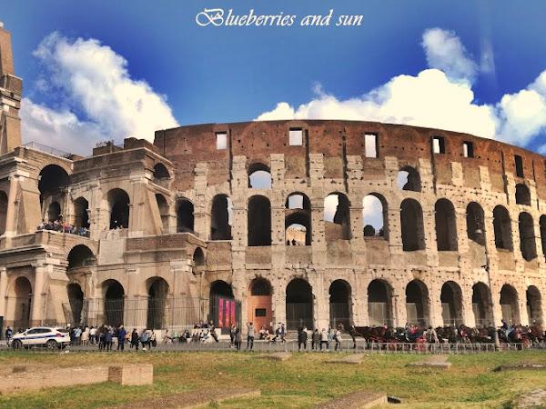 Пътуване до Рим