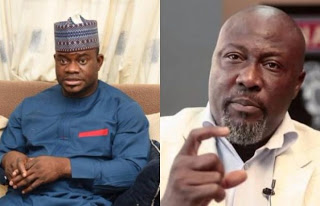 Melaye Accuses Bello, INEC Of Plot To Force Him Out Of Senate