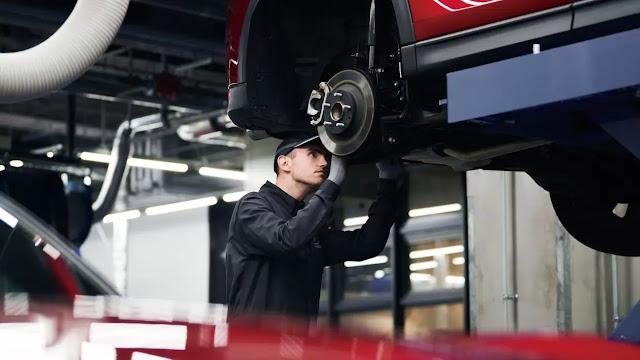El servicio de limpieza gratuito que Mazda está ofreciendo a sus clientes durante la cuarentena