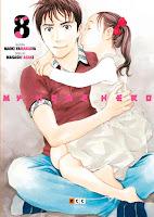 My Home Hero #8 - ECC Ediciones