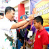 PKS Support Belanja Gratis RB di Hut Kota Bengkulu