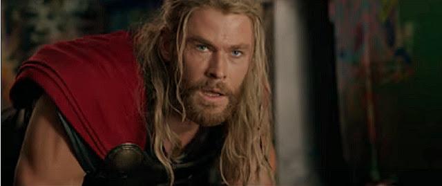 Sinopsis Film Thor Rangarok (Ragnarok) - 2017