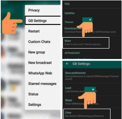 How to cleardelete GB Whatsapp Themes, new gb whatsapp themes download 2019 in india hindi, gb whatsapp themes download 2019 in hindi, new gb whatsapp themes download advantages in hindi, new gb whatsapp theme kaise apply kare, how to apply new gb whatsapp theme in hindi, gbwhatsapp themes download free in india hindi, How to Recover Default Theme on GB Whatsapp in Hindi,