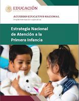 Estrategia Nacional De Atención A La Primera Infancia