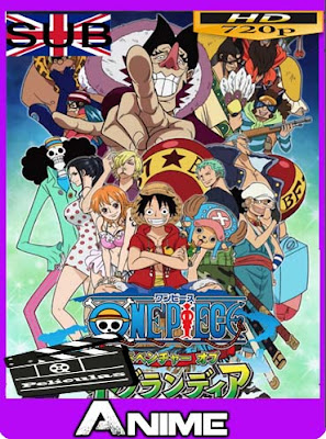 One Piece: Adventure of Nebulandia Episodio 1​ HD [720P] sub español [GoogleDrive-Mega] dizonHD