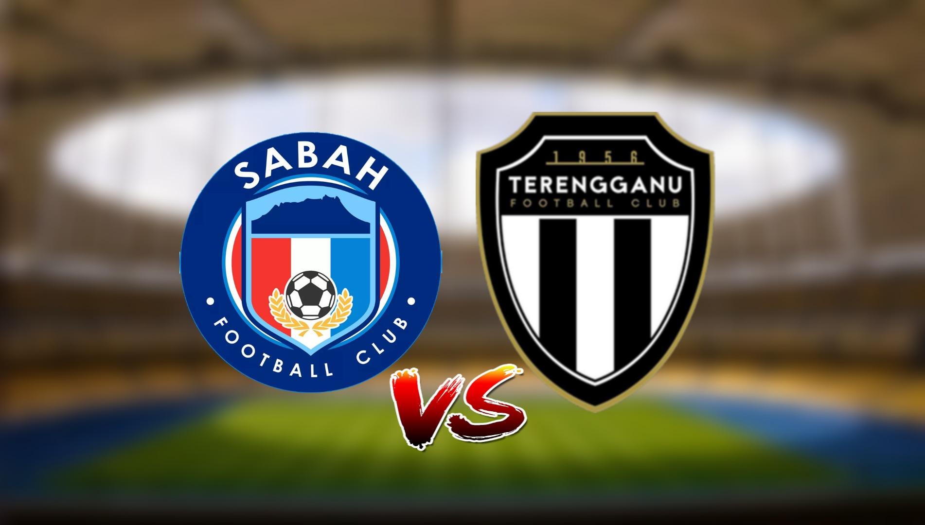 Live Streaming Sabah FC vs Terengganu FC Liga Super 21.3.2021