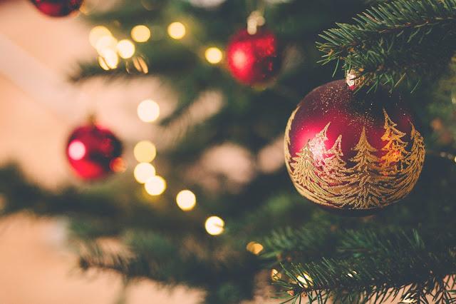 Jak dbać o bezpieczeństwo w czasie świąt?