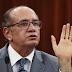 Gilmar Mendes defende a censura de postagens na internet: querem nos calar!