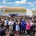 Prefeitura de Anapurus inaugura a escola Isidoro Pires Monteles, 1ª unidade de ensino em Tempo Integral do município e uma das maiores do Maranhão