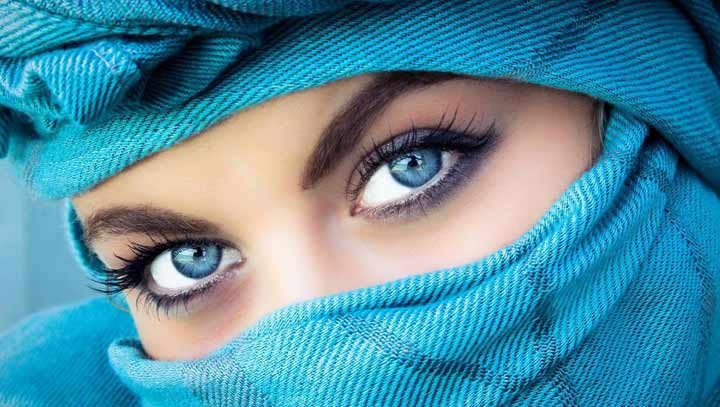 beauty-blue-eyes