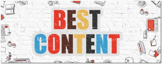 High-Quality Content is Best for SEO Strategies link building