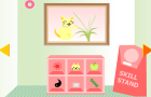 Find the Escape-Men 3: with Wan the Dog and Nyan the Cat walkthrough