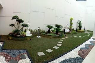 Jasa Tukang Taman Sukabumi