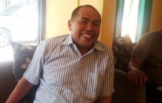 Usulan PAW Fadil Naim Belum Nyampai KPU