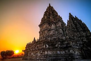 [DIALOGUE] The Legend of Candi Prambanan