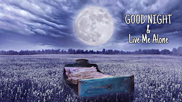Good Night Dp