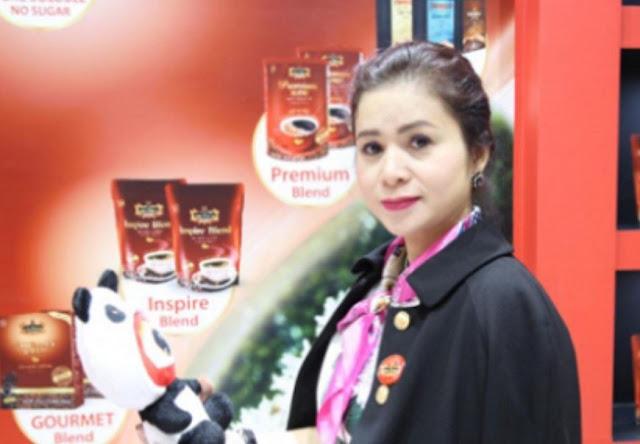"""Bà Thảo """"dằn mặt đạp đổ"""" ông Đặng Lê Nguyên Vũ, tung kế hoạch trở thành """"nữ hoàng cà phê"""""""