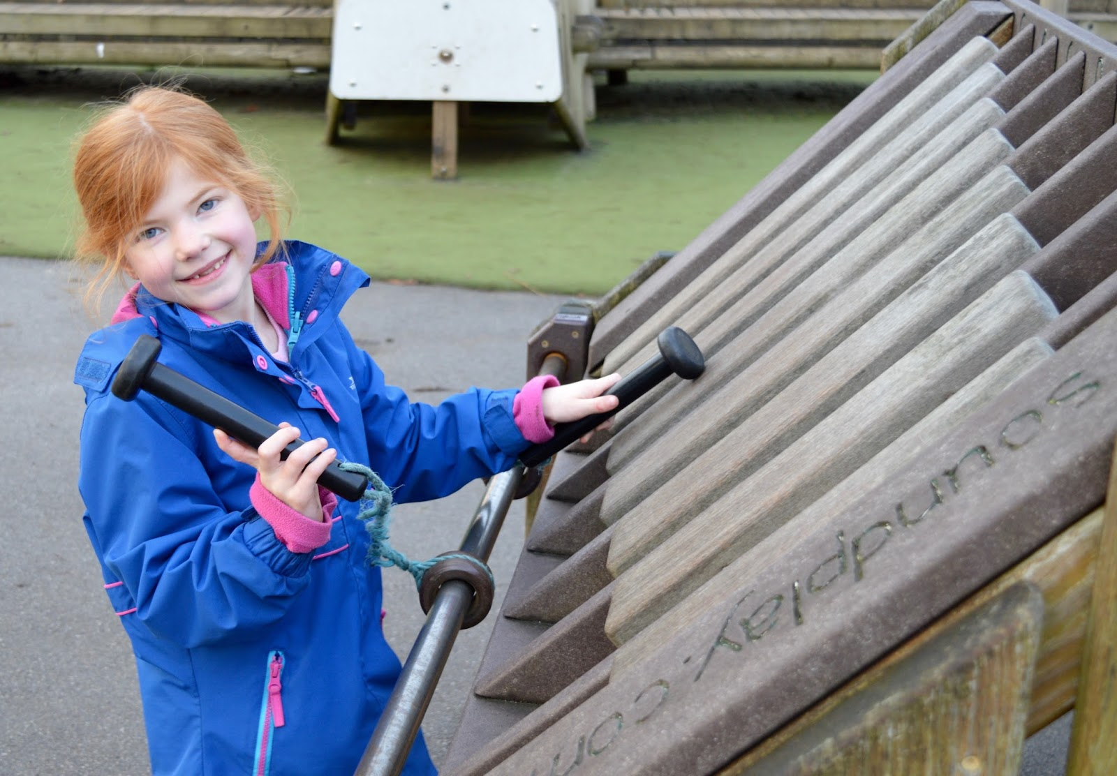 6 Day Trips to take with your Kids this Summer (that are less than 2 hours drive from Newcastle) | Harrogate Day Trip (Valley Gardens Park)