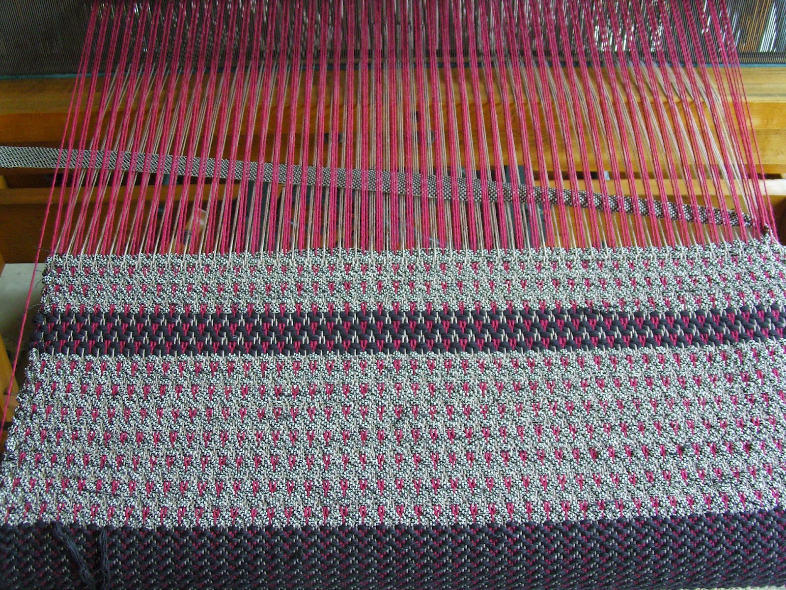 Daisy Hill Weaving Studio The Weaver S Delight Cams And What They