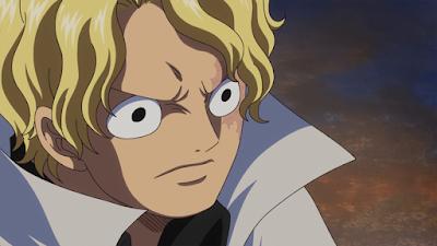 One Piece Episode 889