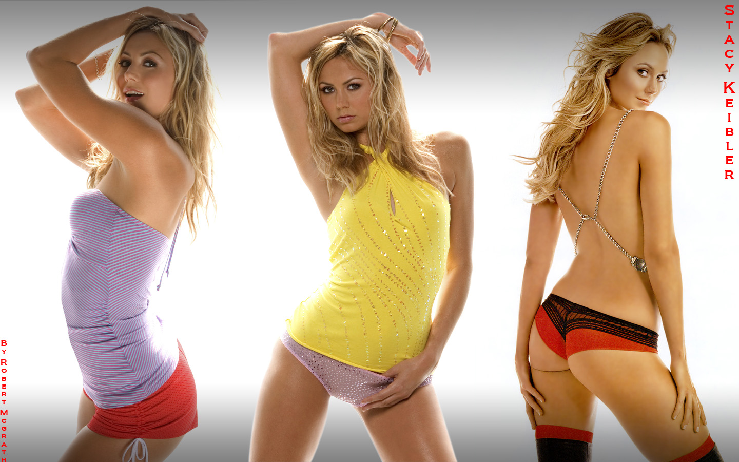 kardashian high end: stacy keibler hot wallpaper
