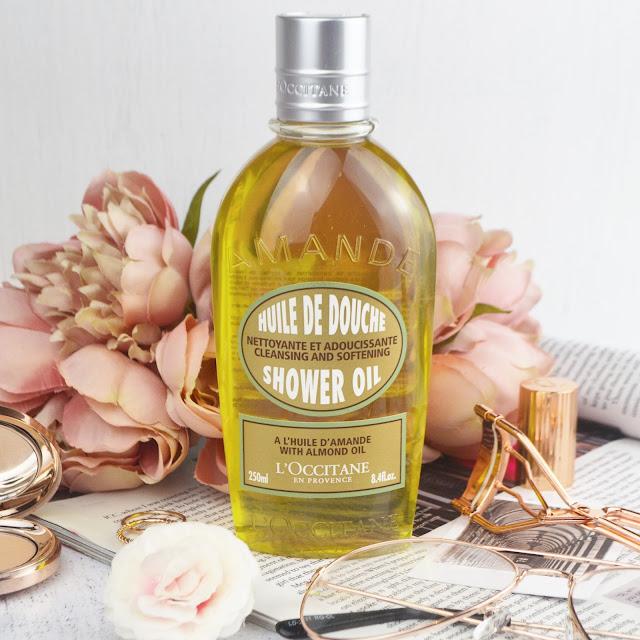 Festive Scents & Skin Treats   World Duty Free Miller Harris Tender EDP & L'Occitane Almond Shower Oil Review, Lovelaughslipstick Blog