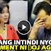 WATCH! Trillanes, Supalpal kay Sen. Loren Legarda Sa Maling Pagkakaintindi sa Statement ni Doj Sec Aguirre