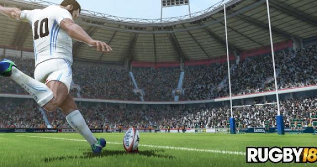 Rugby 18 Çalışmayı Durdurdu Hatası Çözümü