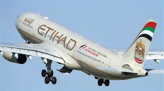 وظائف طيران الاتحاد ابو ظبي الامارات